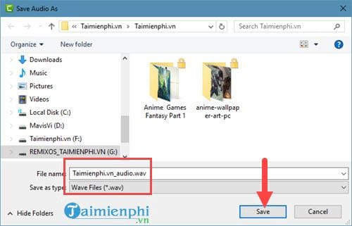 how to remove audio from video with camtasia studio 9