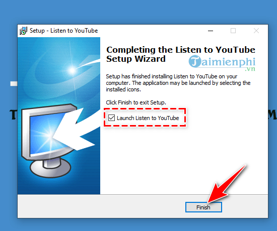 how to do music video listen to youtube 10