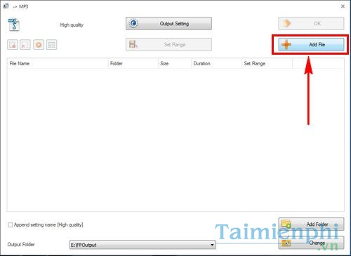 how to remove music from video format factory 4