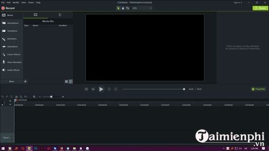 how to build a picture in video 2