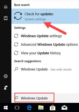 how to download the latest windows 10 april 2018 update 1803 2