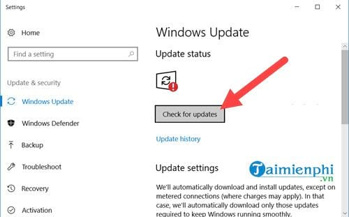 how to download the latest windows 10 april 2018 update 1803 3