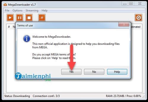 how to download mega file from bang idm toc because of max speed 6