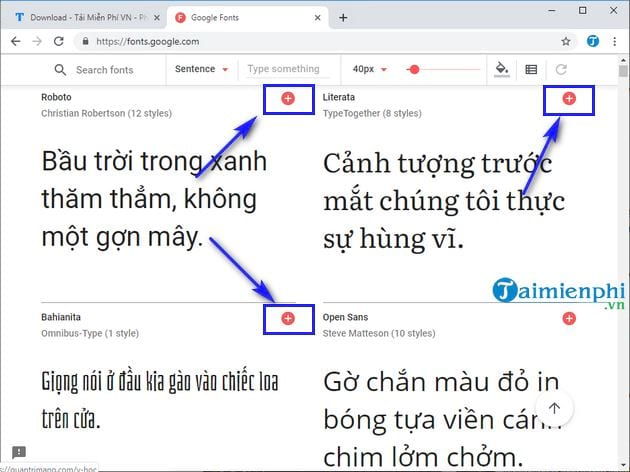 how to download google fonts on google fonts 3