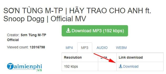 how to download mp3 mp4 or give it to your computer and phone 10