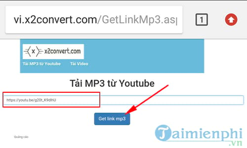 how to download mp3 music from youtube to your phone 3