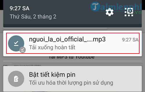how to download mp3 from youtube for phone 6