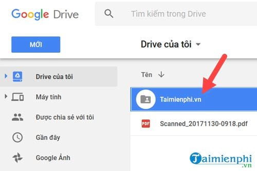 how to delete shared folder with google drive link 6