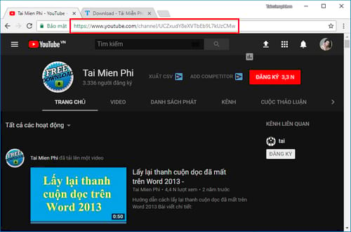 how to download YouTube videos on YouTube 2