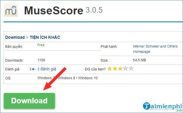 How to download and install musescore software on your computer 2