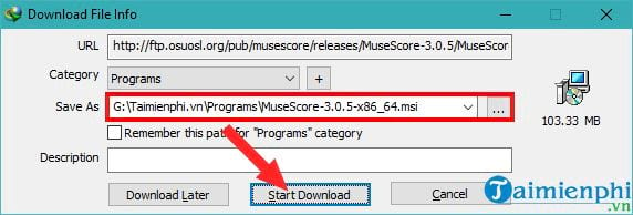 how to download and install musescore software on your computer 4