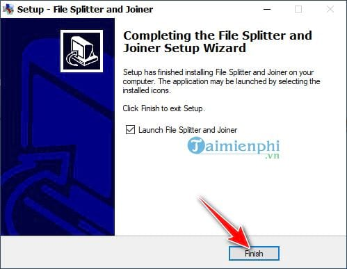 How to download and install the fastest file splitter and joiner 6