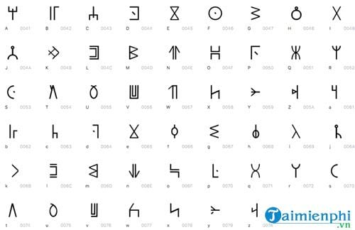how to download and install wakanda forever black panther font 8
