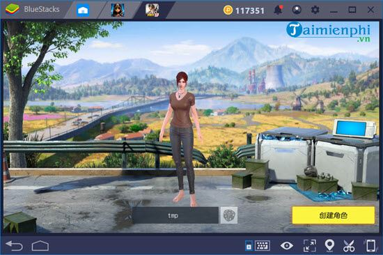 how to download and play chinese mobile server 14