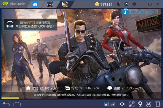 how to download and play chinese mobile server 15