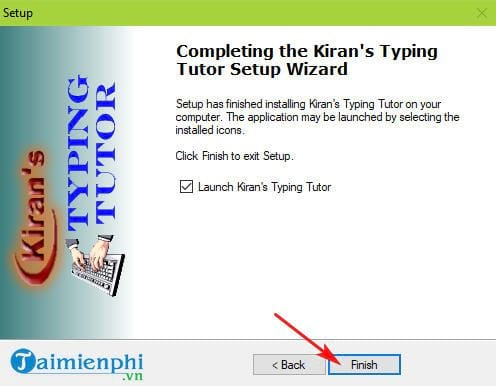 how to use and use kiran s typing tutor to learn 10 delicious 3