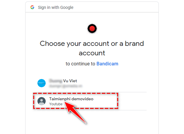 how to download youtube videos directly from bandicam 4