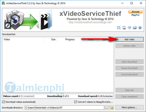 how to download youtube videos xvideoservicethief 2