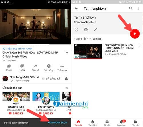 how to view youtube view on computer and phone 10