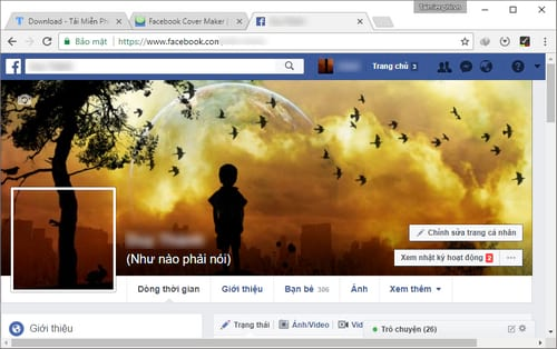how to create an image of facebook facebook 8