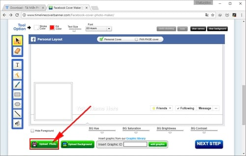 how to create an image of facebook facebook 3