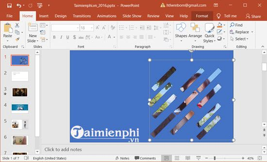 how to listen to text on powerpoint slide 15
