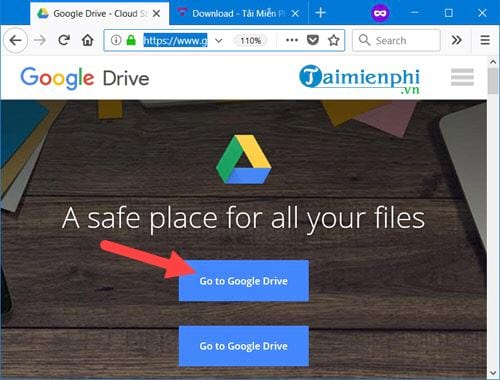 how to create speed state google drive 2