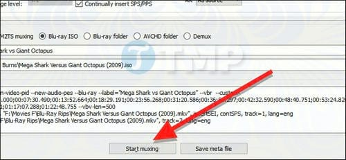 How to create a Blu-ray disc from videos 4