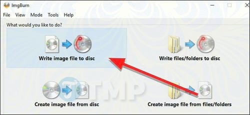 How to create a Blu-ray disc from videos 5