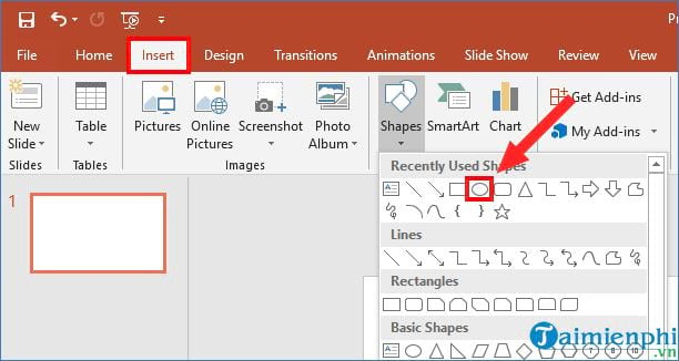 How to create a powerpoint on powerpoint 2
