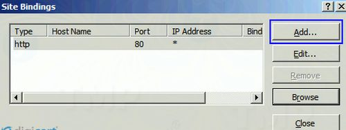 How to create a CSR file and set up a ssl file on Windows 7 Server 2008 12