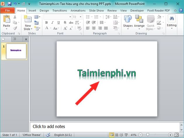 how to understand cancer in powerpoint 8