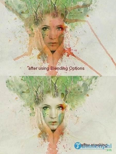 How to create watercolor images for your photoshop 38