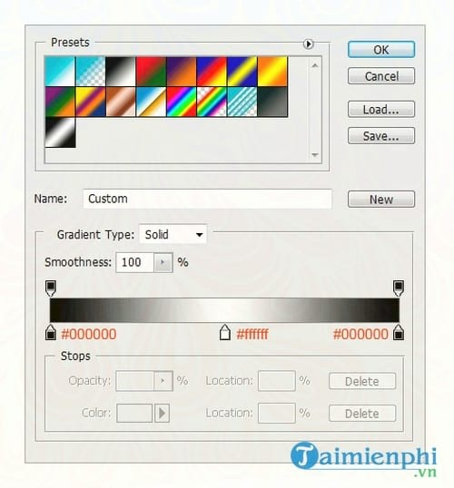 how to create a professional web interface with photoshop 20
