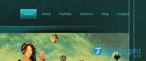how to create a professional web interface photoshop 42