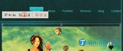 how to create a professional web interface with photoshop 43