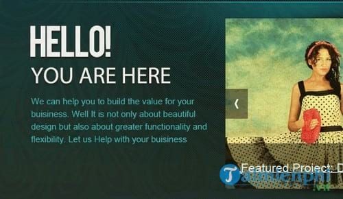 how to create a professional web interface photoshop 52