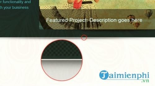 how to create a professional web interface with photoshop 54