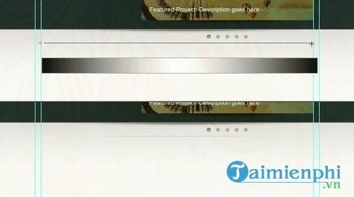 how to create a professional web interface with photoshop 61