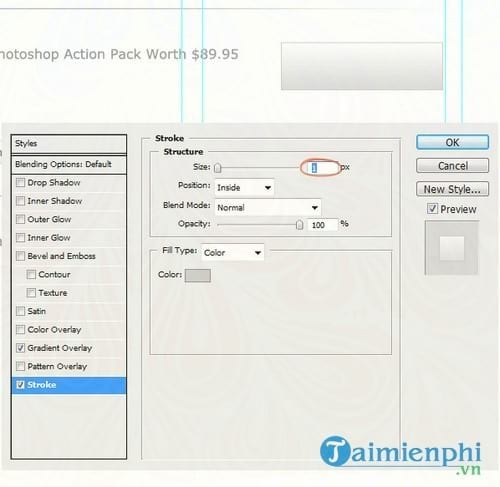 how to create a professional web interface photoshop 79
