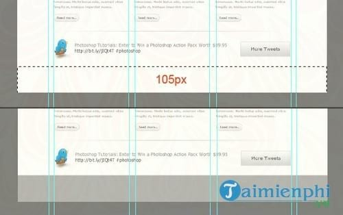 how to create a professional web interface photoshop 81