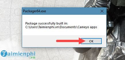 how to create a portable mem cameyo 13