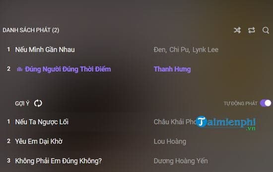 create playlist on zing mp3 create playlist by yourself 13 intelligent