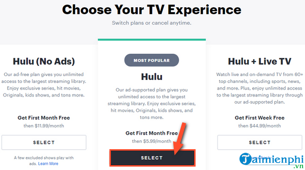 how to download hulu