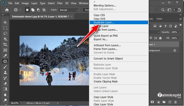 how to create whip in photoshop cc 2020 15