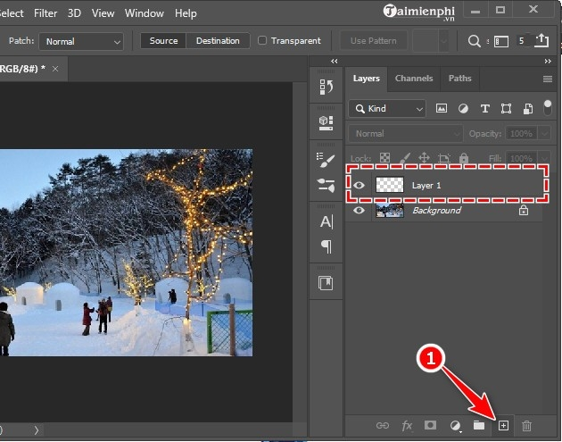 how to create whip in photoshop cc 2020 4