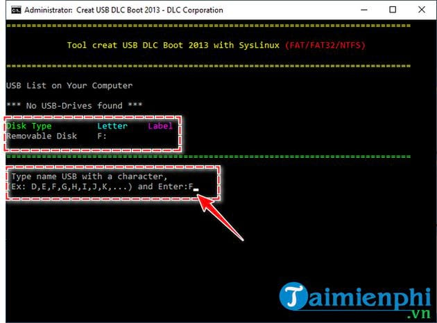 how to create bootable usb with dlc boot 2013 6