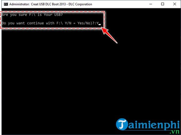 how to create bootable usb with dlc boot 2013 7