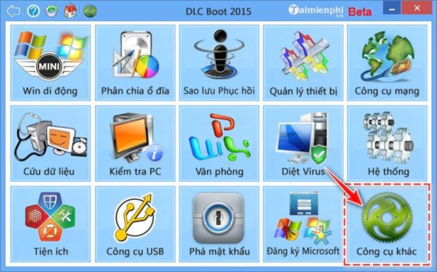 how to create bootable usb with dlc boot 2015 5