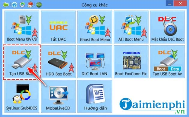 how to create bootable usb with dlc boot 2015 6